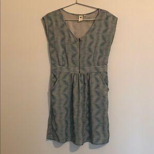 Needle + Thread dress